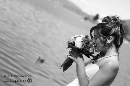 Photographe mariage - Davidfoto - photo 4