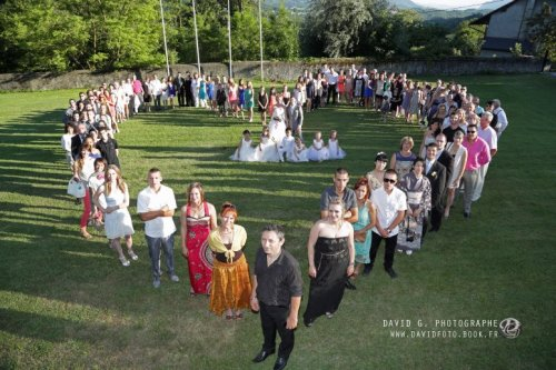 Photographe mariage - Davidfoto - photo 32