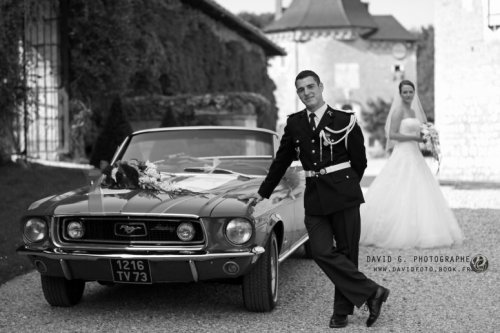 Photographe mariage - Davidfoto - photo 19