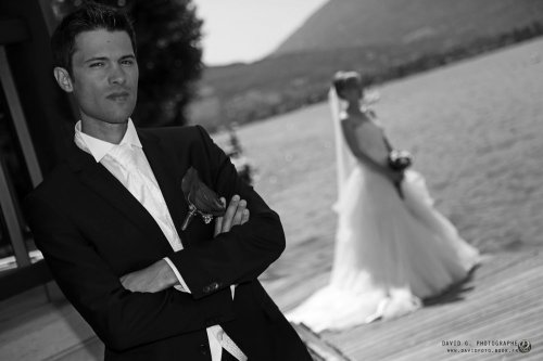 Photographe mariage - Davidfoto - photo 17