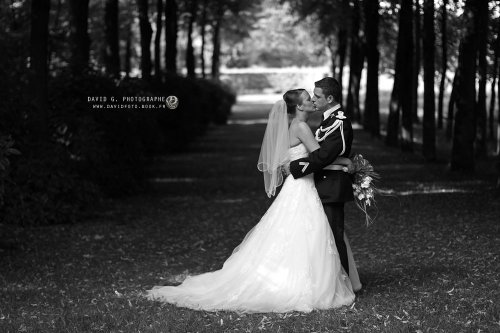 Photographe mariage - Davidfoto - photo 20