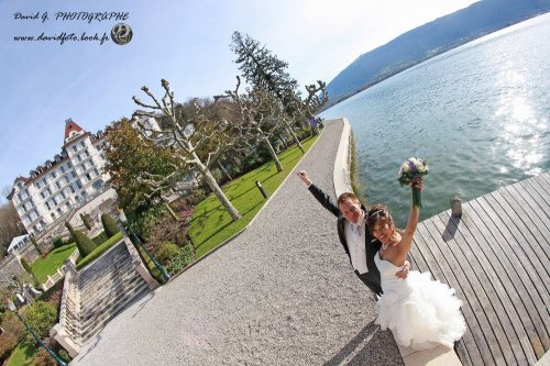 Photographe mariage - Davidfoto - photo 10