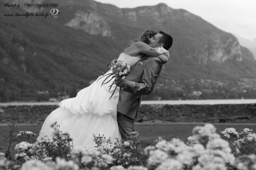 Photographe mariage - Davidfoto - photo 8