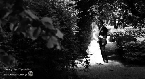 Photographe mariage - Davidfoto - photo 2