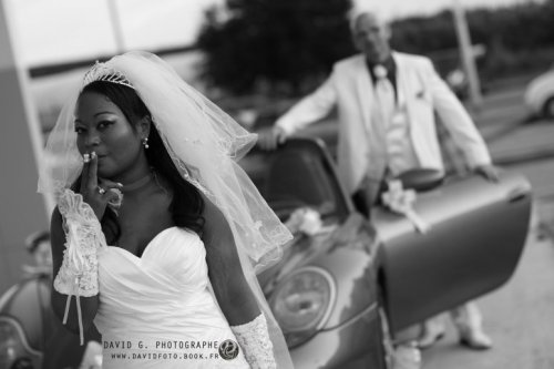 Photographe mariage - Davidfoto - photo 29
