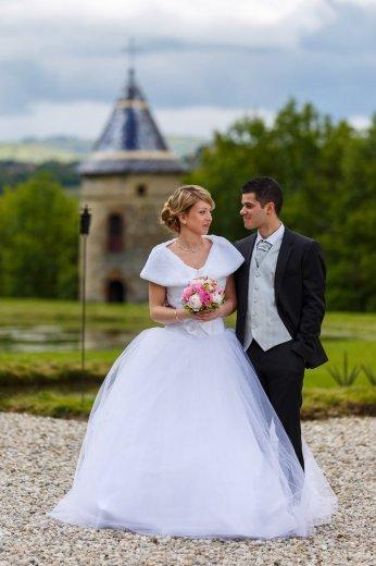 Photographe mariage - FOTOFOLIE - Jérôme MILLET - photo 2