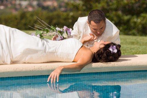 Photographe mariage - FOTOFOLIE - Jérôme MILLET - photo 17