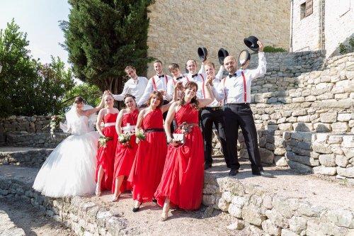 Photographe mariage - FOTOFOLIE - Jérôme MILLET - photo 12