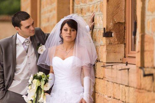 Photographe mariage - FOTOFOLIE - Jérôme MILLET - photo 8