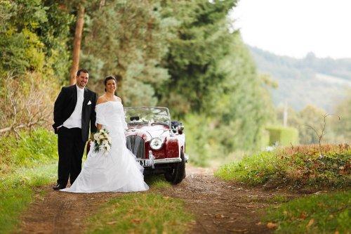 Photographe mariage - FOTOFOLIE - Jérôme MILLET - photo 6
