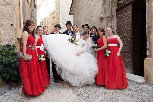 Photographe mariage - FOTOFOLIE - Jérôme MILLET - photo 11
