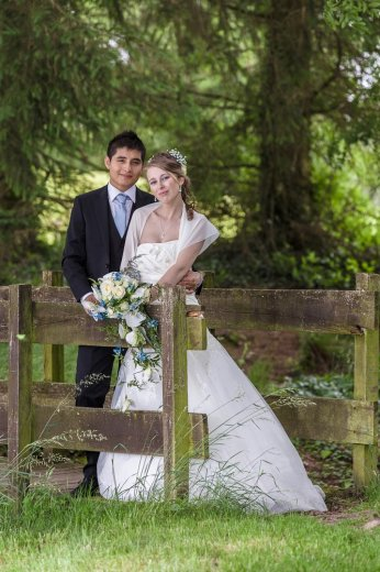 Photographe mariage - FOTOFOLIE - Jérôme MILLET - photo 7