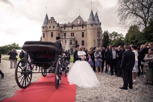 Photographe mariage - FOTOFOLIE - Jérôme MILLET - photo 5