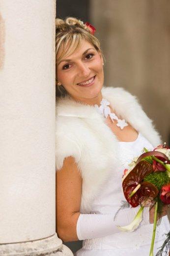 Photographe mariage - FOTOFOLIE - Jérôme MILLET - photo 1