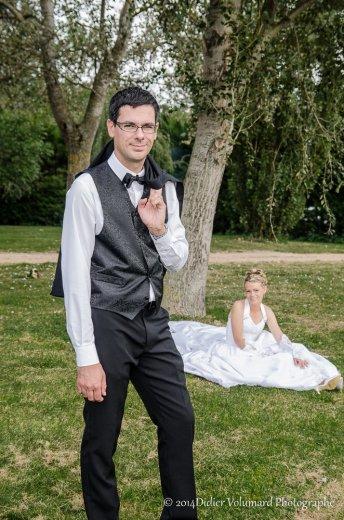 Photographe mariage - Linstantprésent... - photo 4