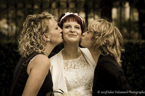 Photographe mariage - Linstantprésent... - photo 2