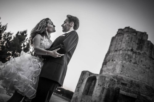 Photographe mariage - JEAN CLAUDE AZRIA PHOTOGRAPHE - photo 29