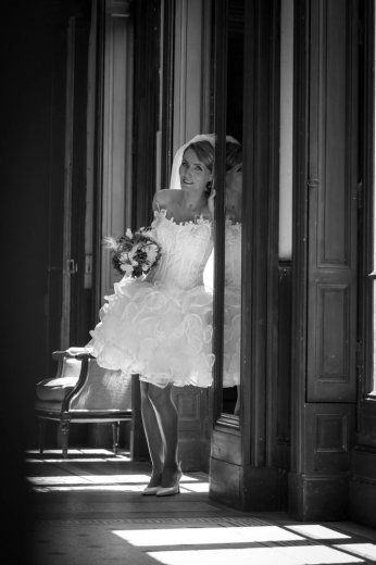 Photographe mariage - JEAN CLAUDE AZRIA PHOTOGRAPHE - photo 22