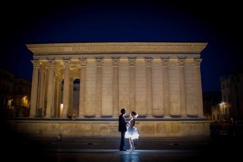 Photographe mariage - JEAN CLAUDE AZRIA PHOTOGRAPHE - photo 31