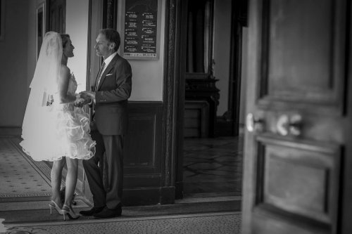 Photographe mariage - JEAN CLAUDE AZRIA PHOTOGRAPHE - photo 20