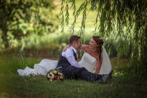Photographe mariage - JEAN CLAUDE AZRIA PHOTOGRAPHE - photo 14