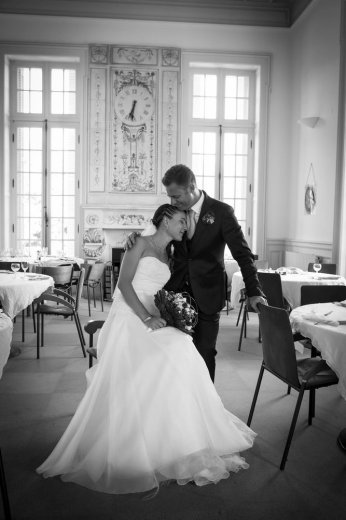 Photographe mariage - JEAN CLAUDE AZRIA PHOTOGRAPHE - photo 16