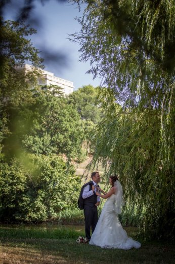Photographe mariage - JEAN CLAUDE AZRIA PHOTOGRAPHE - photo 13