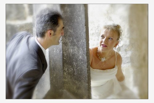 Photographe mariage - Free-Dom Studio - photo 9