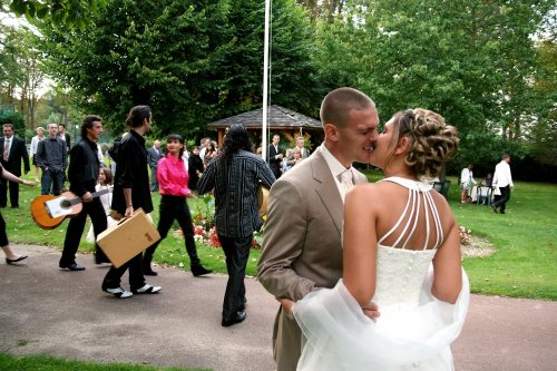 Photographe mariage - ARIX Photographies - photo 18