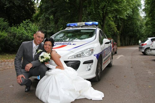 Photographe mariage - DAMIEN PHOTOGRAPHE 59 - photo 16