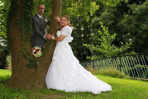 Photographe mariage - DAMIEN PHOTOGRAPHE 59 - photo 12