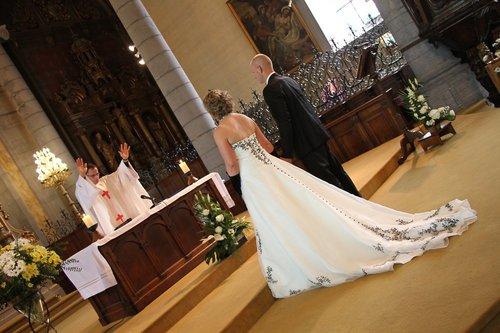 Photographe mariage - DAMIEN PHOTOGRAPHE 59 - photo 37