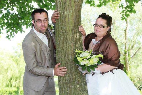 Photographe mariage - DAMIEN PHOTOGRAPHE 59 - photo 38