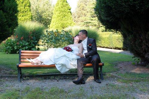 Photographe mariage - DAMIEN PHOTOGRAPHE 59 - photo 48