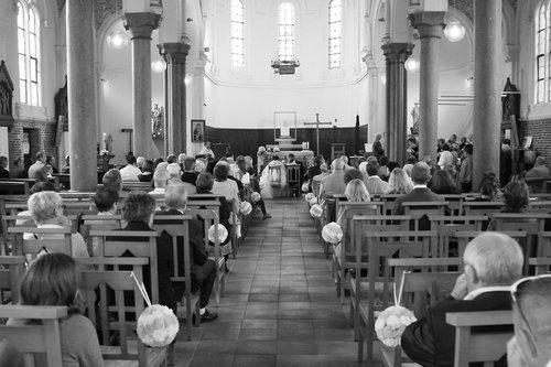 Photographe mariage - DAMIEN PHOTOGRAPHE 59 - photo 5