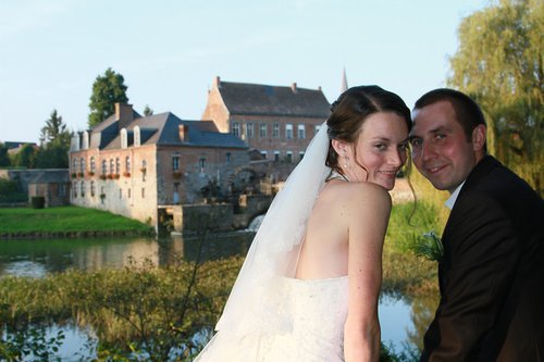 Photographe mariage - DAMIEN PHOTOGRAPHE 59 - photo 10