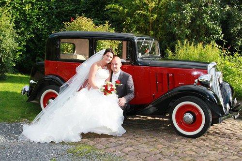 Photographe mariage - DAMIEN PHOTOGRAPHE 59 - photo 62