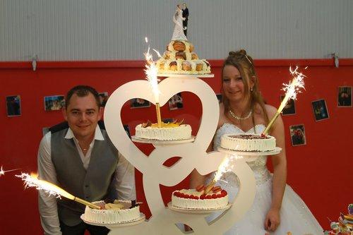 Photographe mariage - DAMIEN PHOTOGRAPHE 59 - photo 34
