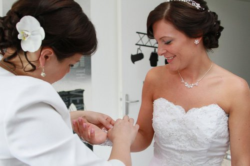 Photographe mariage - DAMIEN PHOTOGRAPHE 59 - photo 18