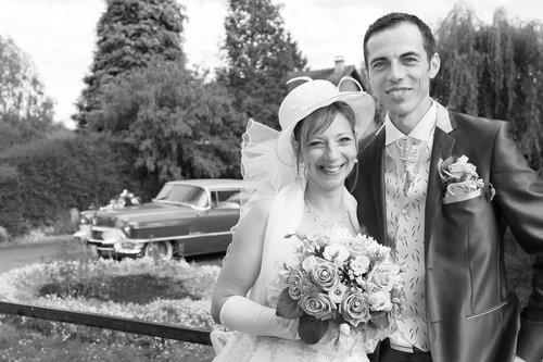Photographe mariage - DAMIEN PHOTOGRAPHE 59 - photo 63
