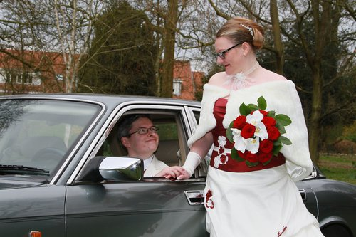 Photographe mariage - DAMIEN PHOTOGRAPHE 59 - photo 7