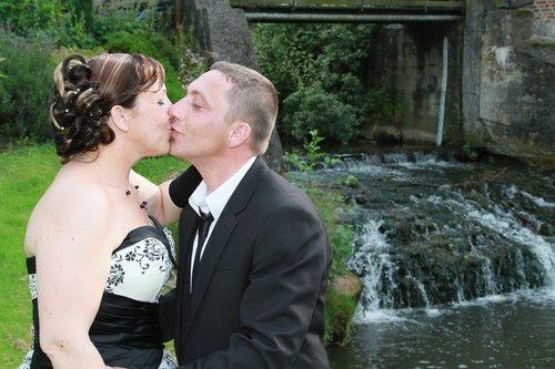 Photographe mariage - DAMIEN PHOTOGRAPHE 59 - photo 33
