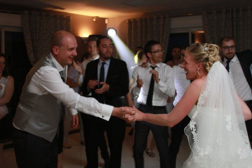 Photographe mariage - DAMIEN PHOTOGRAPHE 59 - photo 46
