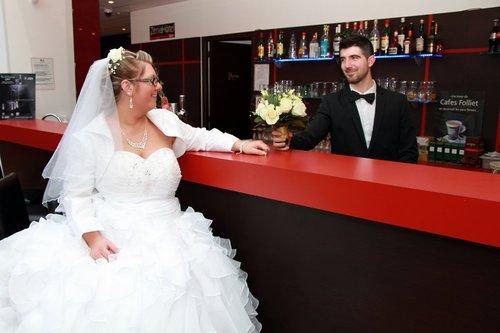 Photographe mariage - DAMIEN PHOTOGRAPHE 59 - photo 29