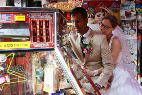 Photographe mariage - DAMIEN PHOTOGRAPHE 59 - photo 13
