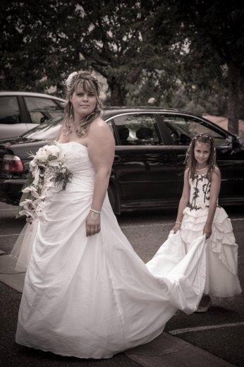 Photographe mariage - Rieu-Patey Franck photographie - photo 3