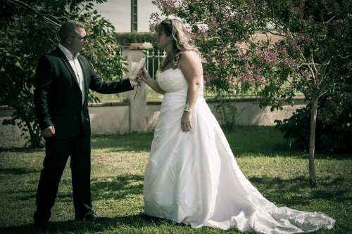 Photographe mariage - Rieu-Patey Franck photographie - photo 10
