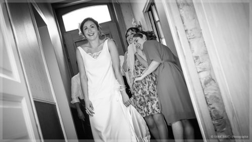 Photographe mariage - Yannick BALIC Photographe - photo 21