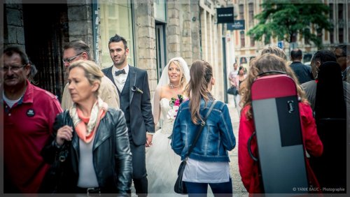 Photographe mariage - Yannick BALIC Photographe - photo 11