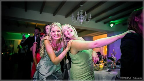 Photographe mariage - Yannick BALIC Photographe - photo 26